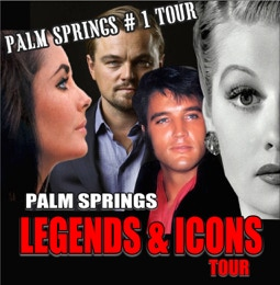 Legends & Icons Tour